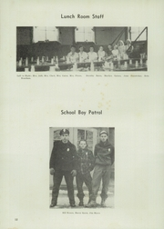 Page 16, 1947 Edition, Geneva High School - Aquila Yearbook (Geneva, OH) online yearbook collection