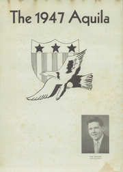 Page 5, 1947 Edition, Geneva High School - Aquila Yearbook (Geneva, OH) online yearbook collection