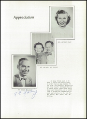 Page 11, 1957 Edition, Geneva High School - Aquila Yearbook (Geneva, OH) online yearbook collection