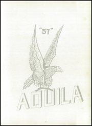 Page 5, 1957 Edition, Geneva High School - Aquila Yearbook (Geneva, OH) online yearbook collection