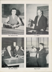 Page 11, 1951 Edition, Springfield High School - Spartana Yearbook (Akron, OH) online yearbook collection