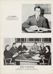 Page 8, 1951 Edition, Springfield High School - Spartana Yearbook (Akron, OH) online yearbook collection