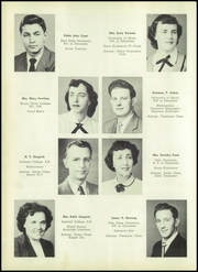 Page 10, 1952 Edition, Springfield High School - Spartana Yearbook (Akron, OH) online yearbook collection