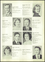 Page 17, 1952 Edition, Springfield High School - Spartana Yearbook (Akron, OH) online yearbook collection