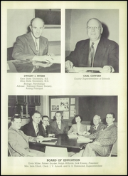 Page 9, 1952 Edition, Springfield High School - Spartana Yearbook (Akron, OH) online yearbook collection