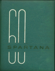 Springfield High School - Spartana Yearbook (Akron, OH) online yearbook collection, 1960 Edition, Page 1