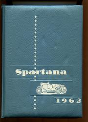 Page 1, 1962 Edition, Springfield High School - Spartana Yearbook (Akron, OH) online yearbook collection
