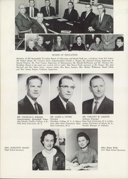 Page 14, 1962 Edition, Springfield High School - Spartana Yearbook (Akron, OH) online yearbook collection