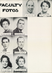 Page 15, 1962 Edition, Springfield High School - Spartana Yearbook (Akron, OH) online yearbook collection