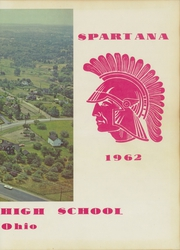 Page 3, 1962 Edition, Springfield High School - Spartana Yearbook (Akron, OH) online yearbook collection