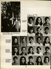 Page 198, 1971 Edition, Springfield High School - Spartana Yearbook (Akron, OH) online yearbook collection