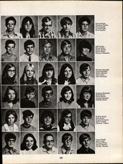 Page 199, 1971 Edition, Springfield High School - Spartana Yearbook (Akron, OH) online yearbook collection