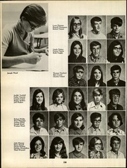 Page 200, 1971 Edition, Springfield High School - Spartana Yearbook (Akron, OH) online yearbook collection
