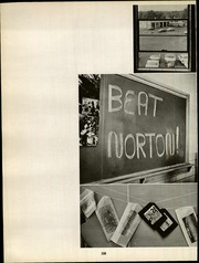 Page 202, 1971 Edition, Springfield High School - Spartana Yearbook (Akron, OH) online yearbook collection