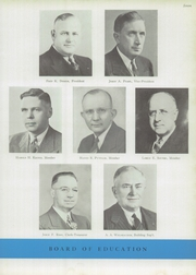 Page 11, 1944 Edition, Timken High School - Tivo Yearbook (Canton, OH) online yearbook collection