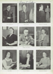Page 13, 1944 Edition, Timken High School - Tivo Yearbook (Canton, OH) online yearbook collection