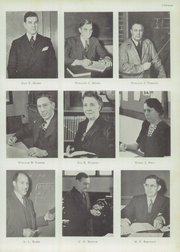 Page 17, 1944 Edition, Timken High School - Tivo Yearbook (Canton, OH) online yearbook collection
