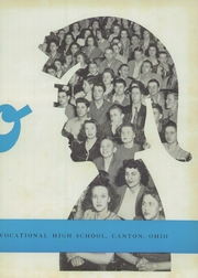 Page 7, 1944 Edition, Timken High School - Tivo Yearbook (Canton, OH) online yearbook collection