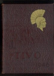 Page 1, 1946 Edition, Timken High School - Tivo Yearbook (Canton, OH) online yearbook collection