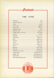 Page 10, 1946 Edition, Timken High School - Tivo Yearbook (Canton, OH) online yearbook collection