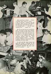 Page 13, 1946 Edition, Timken High School - Tivo Yearbook (Canton, OH) online yearbook collection