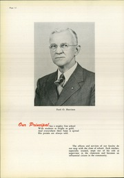 Page 16, 1946 Edition, Timken High School - Tivo Yearbook (Canton, OH) online yearbook collection