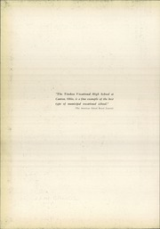 Page 6, 1946 Edition, Timken High School - Tivo Yearbook (Canton, OH) online yearbook collection