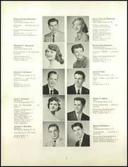 Page 10, 1955 Edition, Timken High School - Tivo Yearbook (Canton, OH) online yearbook collection