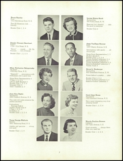 Page 11, 1955 Edition, Timken High School - Tivo Yearbook (Canton, OH) online yearbook collection