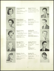 Page 12, 1955 Edition, Timken High School - Tivo Yearbook (Canton, OH) online yearbook collection
