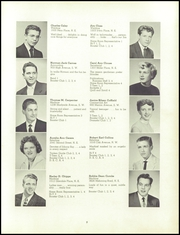 Page 13, 1955 Edition, Timken High School - Tivo Yearbook (Canton, OH) online yearbook collection