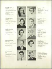 Page 14, 1955 Edition, Timken High School - Tivo Yearbook (Canton, OH) online yearbook collection