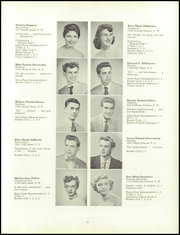 Page 15, 1955 Edition, Timken High School - Tivo Yearbook (Canton, OH) online yearbook collection