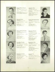 Page 16, 1955 Edition, Timken High School - Tivo Yearbook (Canton, OH) online yearbook collection