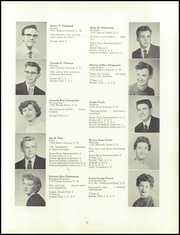 Page 17, 1955 Edition, Timken High School - Tivo Yearbook (Canton, OH) online yearbook collection
