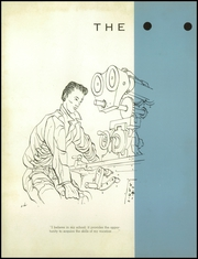 Page 6, 1955 Edition, Timken High School - Tivo Yearbook (Canton, OH) online yearbook collection