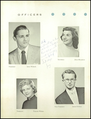 Page 8, 1955 Edition, Timken High School - Tivo Yearbook (Canton, OH) online yearbook collection