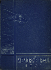 1941 Edition, Hilliard High School - Memorys Trail Yearbook (Hilliard, OH)