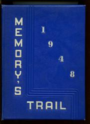 1948 Edition, Hilliard High School - Memorys Trail Yearbook (Hilliard, OH)