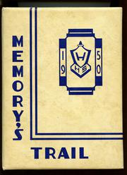 1950 Edition, Hilliard High School - Memorys Trail Yearbook (Hilliard, OH)