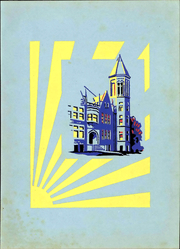 Page 9, 1930 Edition, Columbian High School - Blue and Gold Yearbook (Tiffin, OH) online yearbook collection