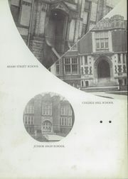 Page 12, 1935 Edition, Columbian High School - Blue and Gold Yearbook (Tiffin, OH) online yearbook collection