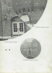 Page 13, 1935 Edition, Columbian High School - Blue and Gold Yearbook (Tiffin, OH) online yearbook collection