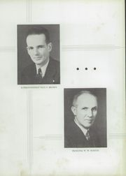 Page 16, 1935 Edition, Columbian High School - Blue and Gold Yearbook (Tiffin, OH) online yearbook collection