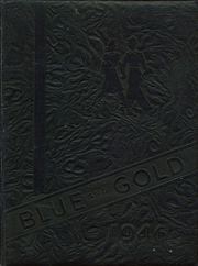 Page 1, 1946 Edition, Columbian High School - Blue and Gold Yearbook (Tiffin, OH) online yearbook collection