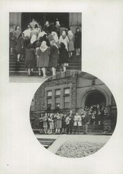 Page 12, 1946 Edition, Columbian High School - Blue and Gold Yearbook (Tiffin, OH) online yearbook collection