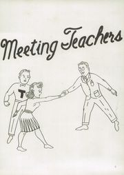 Page 13, 1946 Edition, Columbian High School - Blue and Gold Yearbook (Tiffin, OH) online yearbook collection
