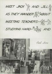 Page 6, 1946 Edition, Columbian High School - Blue and Gold Yearbook (Tiffin, OH) online yearbook collection