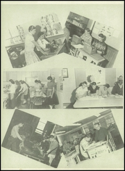 Page 8, 1957 Edition, Columbian High School - Blue and Gold Yearbook (Tiffin, OH) online yearbook collection