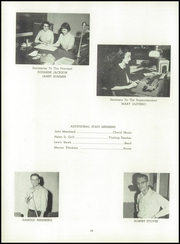 Page 16, 1958 Edition, Columbian High School - Blue and Gold Yearbook (Tiffin, OH) online yearbook collection
